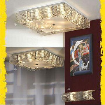 Накладной светильник Lussole Popoli LSC-3407-16