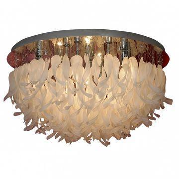 Потолочная люстра Lussole Como LSA-5603-10