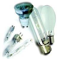 Лампы металлогалогеновые