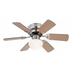 Светильники с вентилятором